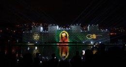 İstanbul'un fethine yakışır bir kutlama