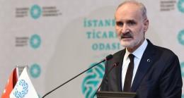 İTO Başkanı Avdagiç'ten Gazze çağrısı