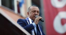 Cumhurbaşkanı Erdoğan 'Bay Muharrem'e fena yüklendi