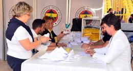 Fenerbahçe kongresinde son durum!