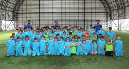 Ümraniye Belediyesi Yaz Spor Okulu start verdi