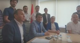 Ahmet Özcan, Abdullah Der'i yalanladı