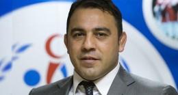Asrın Güreşçisi Hamza Yerlikaya'ya önemli görev