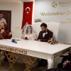 Beykoz Belediyesi'nden Türkiye'ye örnek nikah salonu
