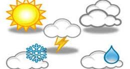 Türkiye'nin bugünkü hava durumu