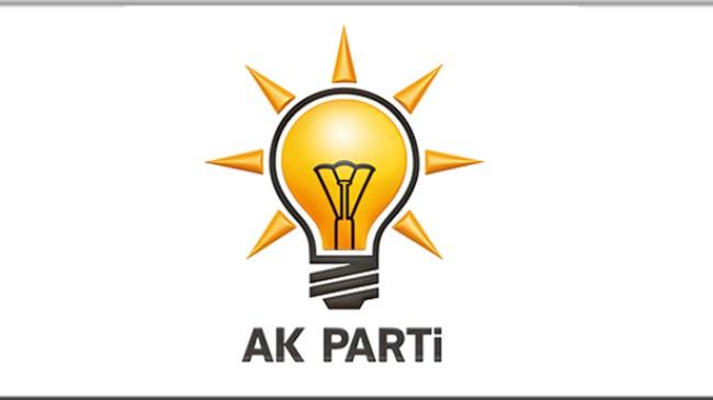 AK Parti, 6. Olağan Büyük Kongre gündemini açıkladı