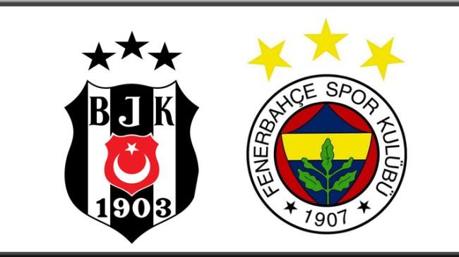 Beşiktaş da Fenerbahçe de gruplardan çıkarak finalde karşılaşsın!