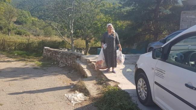 Çekmeköy Belediyesi'nden Ata yadigarlarına kardeş eli