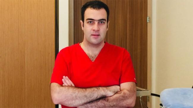 Çene Cerrahisi Uzmanı Dr. Ömer Pirinç, çene ağrısı ve tedavisinden bahsetti
