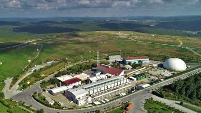 İstanbul'un 1 yıllık çöpüyle ne kadar kilowatt saat enerji üretiliyor!
