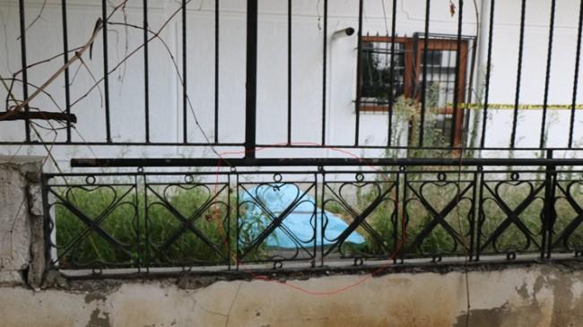 Kadıköy'de bir ölüm vakası