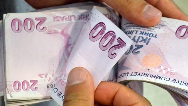 Maliye ve Hazine Bakanlığı, merkezi yönetimin borcunu açıkladı