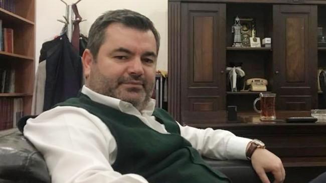 Murat Cebecioğlu'ndan tapu harçları ve gayrimenkul açıklaması