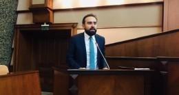 """Ömer Şahan, """"AK Parti'li belediyeleri CHP'li belediyelerle kıyaslamak AK Parti yerel yönetim anlayışına haksızlık olur"""""""