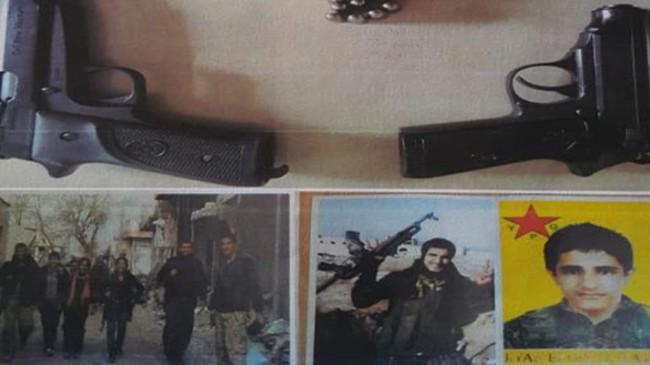 PKK/KCK terör örgütüne operasyon