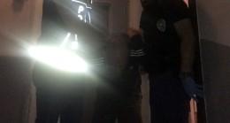 Sosyete torbacı kıskıvrak yakalandı