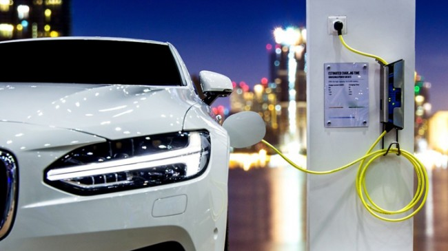 Türkiye'de elektrikli araç sayısı!