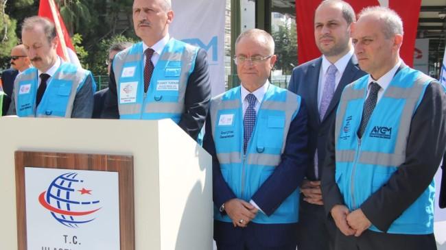 Bakan Turhan, Kadıköy'den müjdeyi verdi!