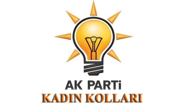 AK Parti'li kadın siyasetçiler belediyeler için hazır olun!