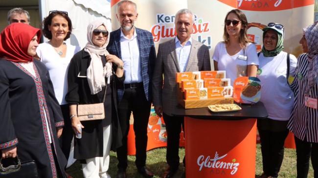 Çekmeköy'de Şeffaf Mutfak Güvenli Gıda Festivali'ne yoğun katılım