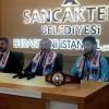 Dünya Şampiyonu Arif Özen, Sancaktepe Belediyesi'nde ağırlandı