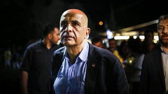 Enis Berberoğlu, milletvekilliği bitene kadar serbest de niye?