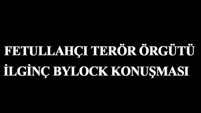 """FETÖ taktiği, """"AKP'yi destekleyelim, belki işe yarar!"""""""