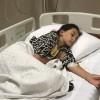 Pendik'te özel hastanenin acilindeki doktor hasta çocuğa bakmadı iddiası!
