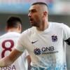 Trabzonspor, Burak Yılmaz'ın layik olmadığı manevi değeri elinden aldı