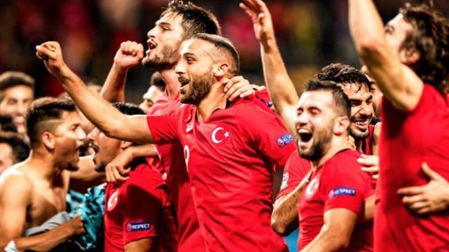 Türkiye 'bitti' dememişti ki!