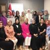 Tuzla AK Kadınların ziyareti Derya Bacacı'yı duygulandırdı!