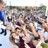 Üsküdar'da Dondurma Festivali