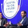 """Bakan Kasapoğlu, """"Türkiye cömert bir ülke olduğu için gururluyuz"""""""