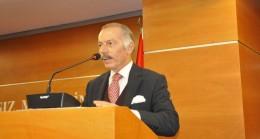 """Başkan Atila Aydıner, İlçemizi kalıcı eserler ile donattık"""""""