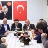 """Başkan Can, """"Türkiye'nin 'En Temiz İlçesi' olma unvanımızı devam ettiriyoruz"""""""