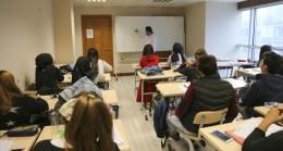 Beykoz Belediyesi, öğrencileri kurslarla üniversiteye hazırlıyor