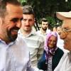 Beykozluların takdirini kazanan siyaset adamı: Muhammed Hanefi Dilmaç