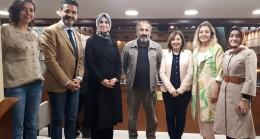 İBB AK Parti Meclis Üyeleri ile hasbihal