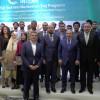 İslam İşbirliği Teşkilatı Uluslararası Staj Programı sertifika töreni düzenlendi