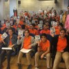 Muharrem Kaşıtoğlu, gelecek nesillere kitap okumanın öneminden bahsetti