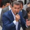 Mustafa Sarıgül, Belediye Başkanı Hayrı İnönü Şişli'ye hizmet etmedi!