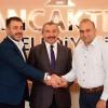 Sancaktepe Belediyespor, Lig'e Mustafa Uğur'la devam edecek