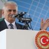 """TBMM Başkanı Binali Yıldırım, """"Adıyaman Türkiye'nin teminatıdır"""""""