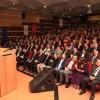 Ümraniye'de Anadolu Yakası Kariyer ve Eğitim Fuarı düzenlendi