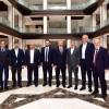 AK Parti'li Belediye Başkanları'nın gündeminde yerel seçimler vardı!