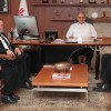 Kadıköy MEZDER'den Başkan Can'a ziyaret