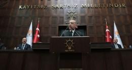 Başkan Erdoğan'dan 3 dönem açıklaması