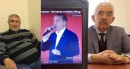 Başkan Erdoğan'ın öğretmenleri diyor ki!