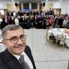Başkan Türkmen, öğretmenlerle buluştu