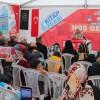 Çekmeköy Kitap Fuarı'nda Talha Uğurluel ve Yavuz Bahadıroğlu imza günü